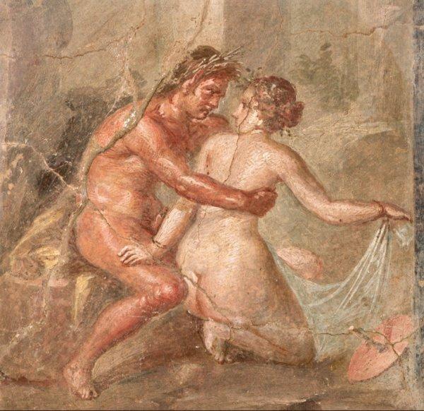 Сексуальные извращения в древнем риме