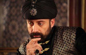 Мудрые слова султана Сулеймана о евреях. Снимаю перед ним шляпу!