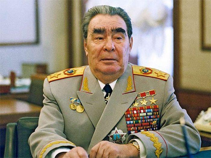 Сколько денег заработал Леонид Ильич Брежнев