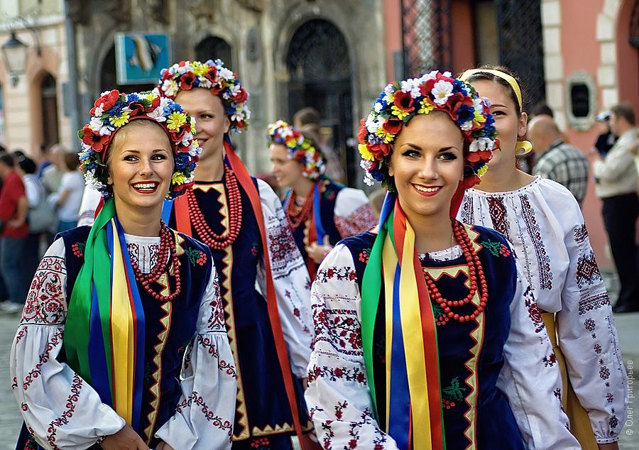 чем отличаются украинские женщины от русских результате ваше тело