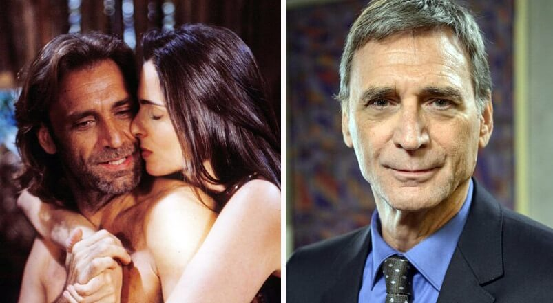 «Дикий Ангел», «Клон», «Санта-Барбара»: смотри что стало с героями наших любимых сериалов