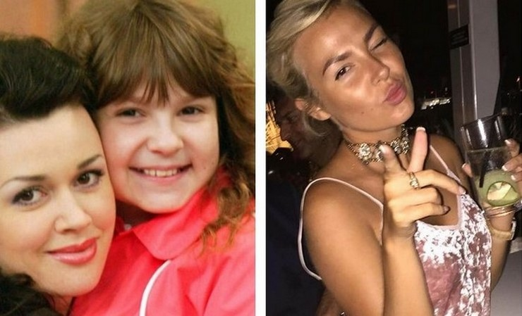 Только взгляните, как выросли молодые актёры. Их не узнать!