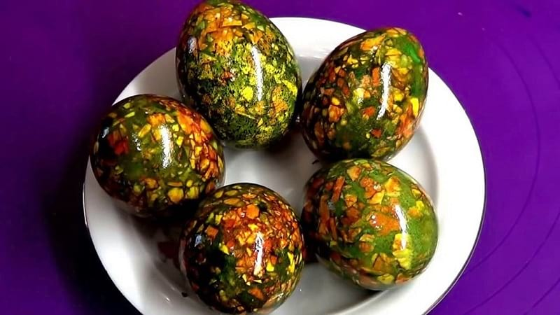 Как оригинально украсить пасхальные яйца: 7 лучших идей!