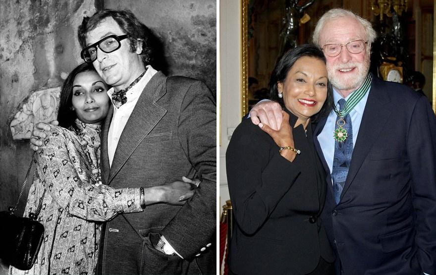 18 знаменитых пар, которые доказывают, что любовь может длиться вечно.