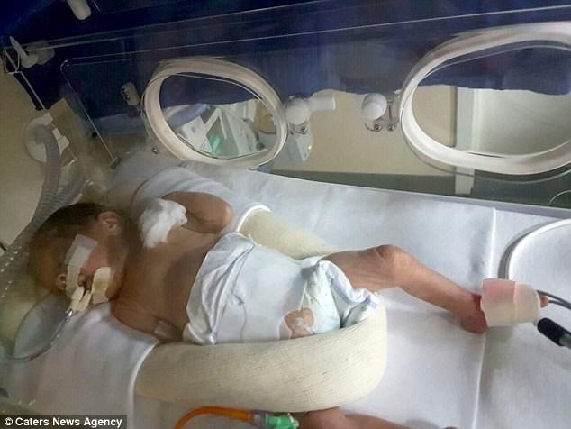 Девушка родила двойню через 123 дня после своей смерти. Трогательная история!