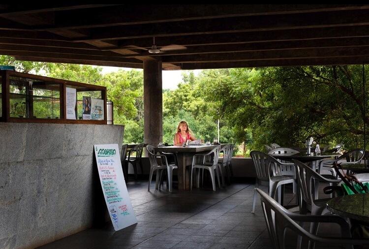 Ауровиль: город, в котором нет политики, религии и национальных различий