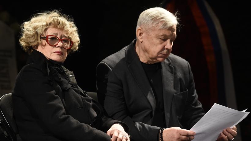 """""""Страдания очищают душу"""": сегодня вся страна прощается с народной артисткой Ниной Дорошиной"""
