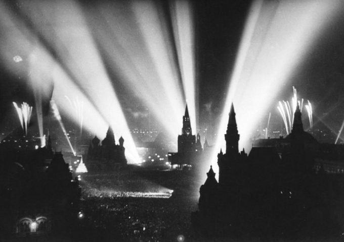 30 исторических снимков, которые стоят того, чтобы их увидели еще раз