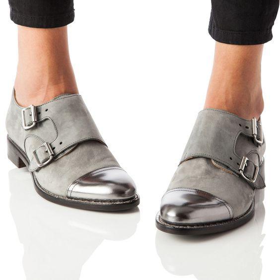Биркенштоки, мюли, броги: все модели модной обуви нового сезона 2018