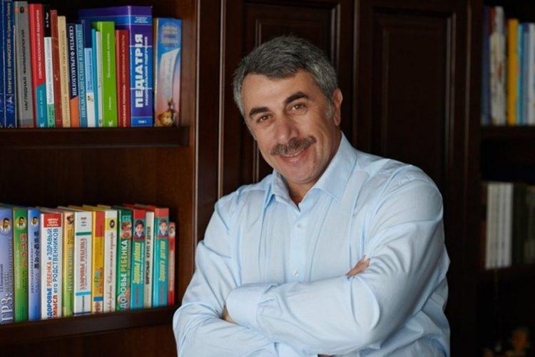 Психическое здоровье семьи: 10 правил доктора Комаровского! 121 Поделиться в Facebook