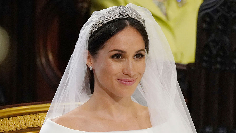Свадьба десятилетия. Принц Гарри женился на Меган Маркл 105 Поделиться в Facebook