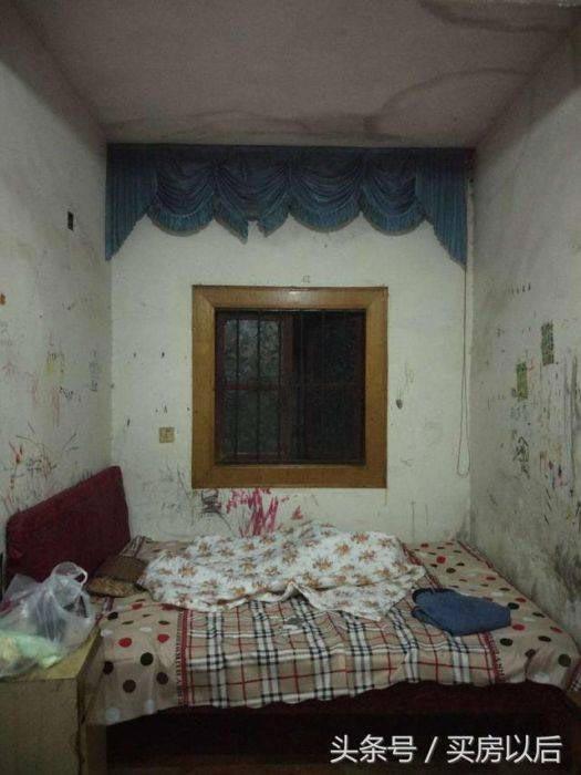 Девушка увидела свою ужасную комнату в общежитии и решила ее преобразить