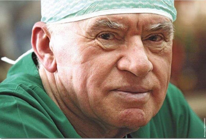 Всемирно известный врач Лео Бокерия: Завтрак — отдай врагу!