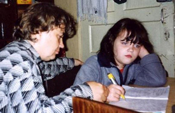 Афоризмы девочки, страдающей аутизмом. Это гениально 191 Поделиться в Facebook