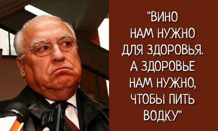 Здесь Вам не тут! 25 Легендарных высказываний Виктора Черномырдина… 265 Поделиться в Facebook