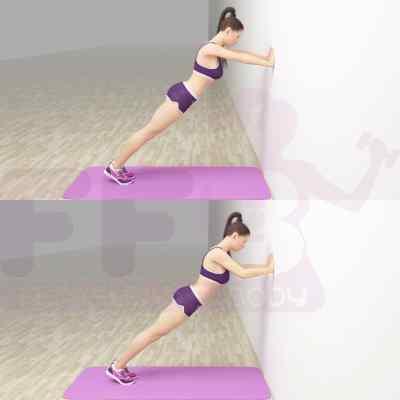 4 эффективных упражнения, благодаря которым всего за 1 месяц удастся значительно улучшить физическую форму!