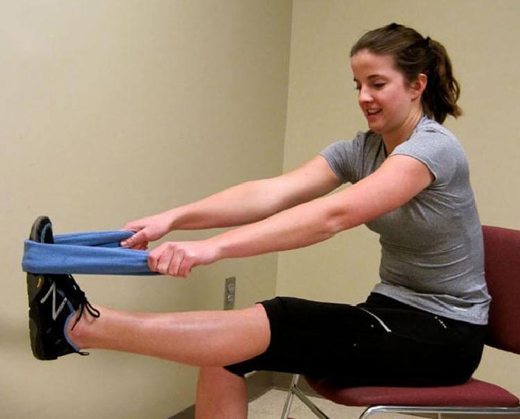 Если вы страдаете от болей в ногах, обязательно прочтите эту статью!