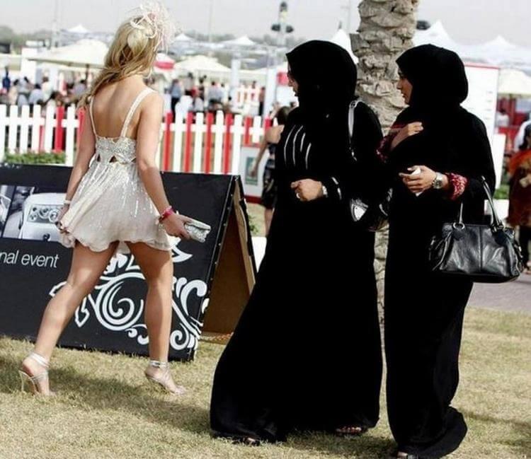 15 лживых «фактов» о Дубае, в которые все верят