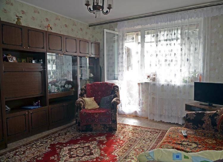 Бабушка оставила квартиру внуку и приходила к нему во сне, чтобы помочь