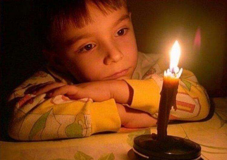 «Письмо Богу. Саша, 8 лет» До мурашек!