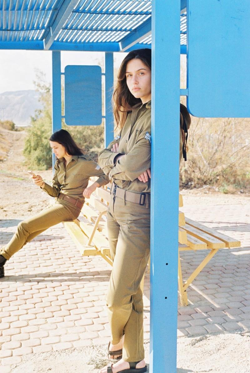 Dating israeli women in usa