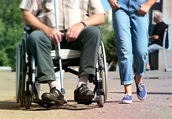 Она не захотела жить с инвалидом, а когда вернулась — было уже поздно
