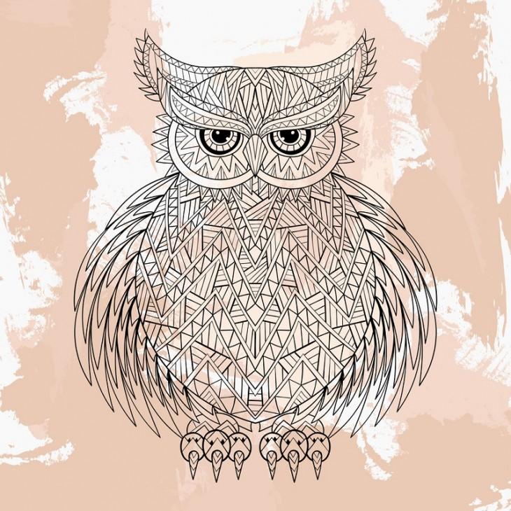 12 духов животных, которые определяют твой характер. Просто сверь дату!