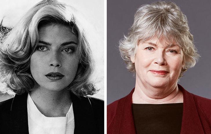 Забытые звезды 80-х и 90-х: как выглядят кумиры прошлых лет сегодня