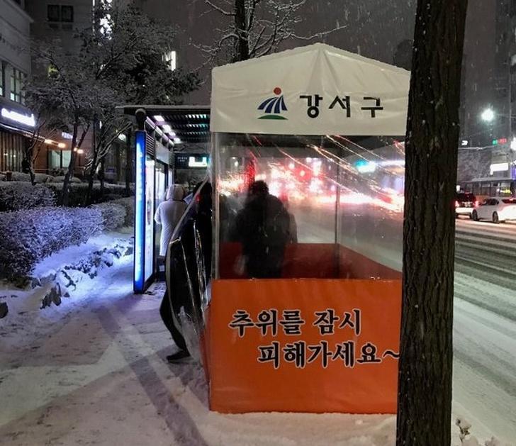 Эти вещи в Южной Корее удивляют и восхищают