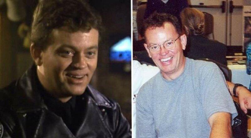 Любимые актеры сериала «Полицейская академия» 35 лет спустя