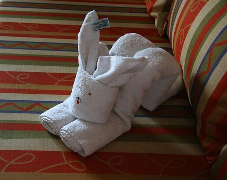 15 примеров, когда уборщица в отеле показала высший класс!