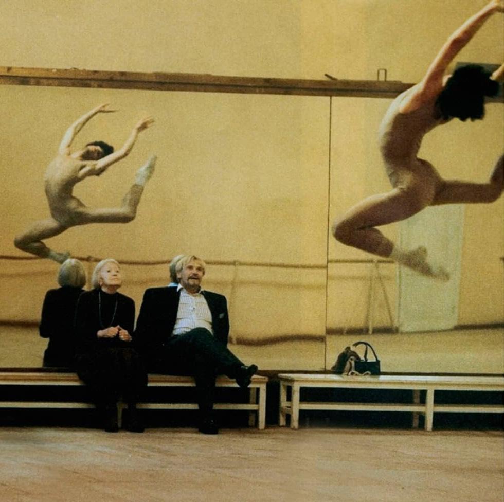 Самая большая пенсия Большого театра у Цискаридзе, которую он откладывает на собственные похороны