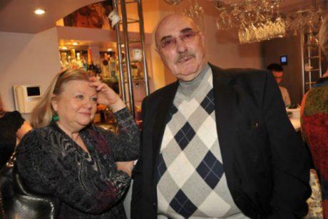 Ирине Муравьевой исполнилось 70 лет