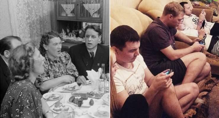 Как будут выглядеть семейные фотоальбомы через 100 лет