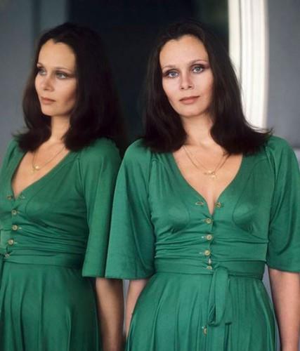 Пост памяти потрясающей актрисе Любови Полищук. Яркая, неповторимая и великолепная!