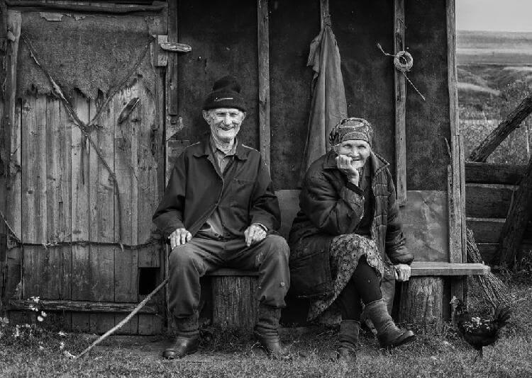 Андрэ Моруа: Настоящее зло в старости – это не слабость тела, а…