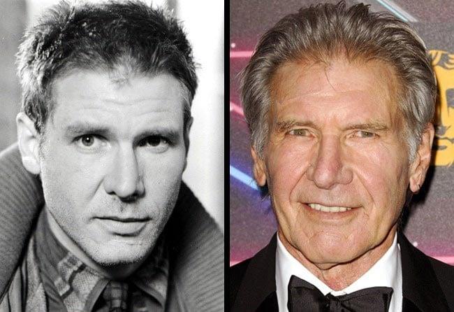 Вот как выглядели известные голливудские актёры в молодости. Настоящие красавцы