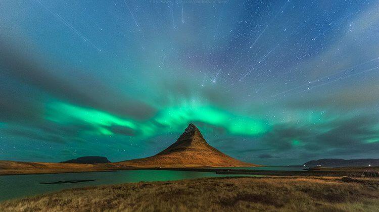 25 фото Исландии, которые заставляют засомневаться: а наша ли это планета?