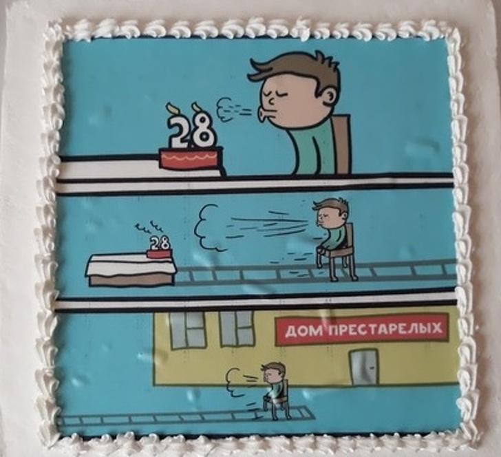 20 поздравлений с днем рождения, которые точно не понравятся обидчивым людям