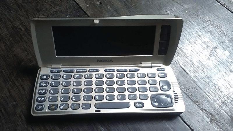 Оригинальные телефоны Nokia за все время существования компании