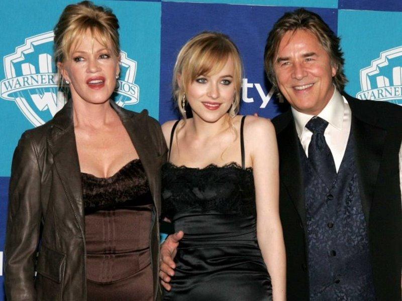 Дети звёзд Голливуда, которые пошли по стопам родителей (они почти так же круты, как их отцы)