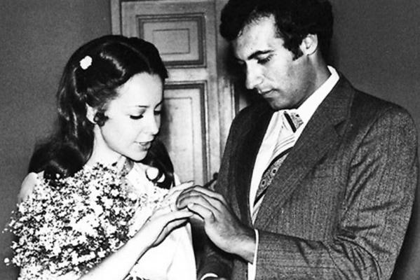 И все-таки она существует: пылкая любовь на расстоянии композитора Игоря Крутого и его любимой женщины