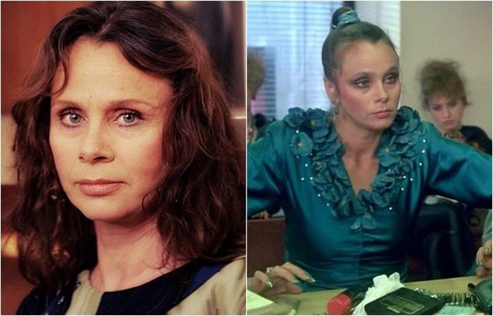 Какими стали 30 лет спустя, актёры культовой мелодрамы «Интердевочка»