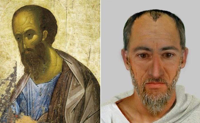 Вот как выглядели исторические личности на самом деле!