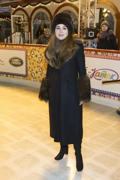 Анастасия Заворотнюк показала миру младшую дочку, которую скрывала