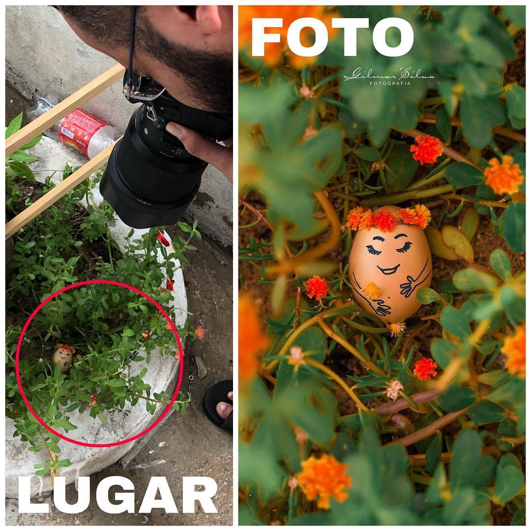 15 доказательств того, что за идеальными фотками в соцсетях стоит не совсем идеальная реальность
