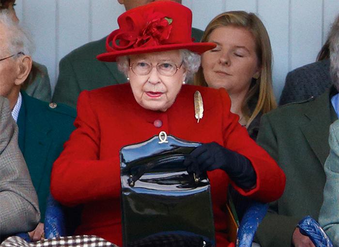16 правил, которые нельзя нарушать всем членам королевской семьи Англии