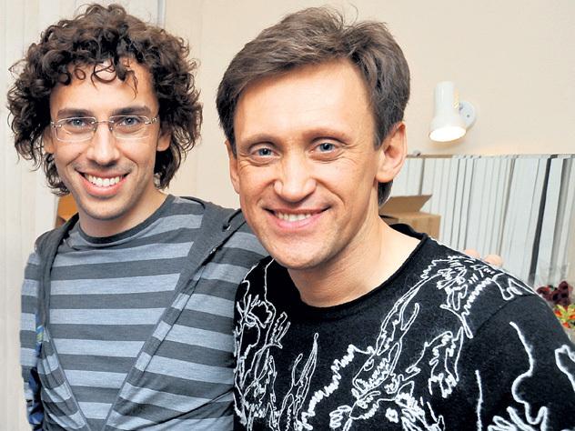 Сергей Дроботенко решился раскрыть тайны личной жизни, свои доходы и назвал Задорнова «белой вороной»