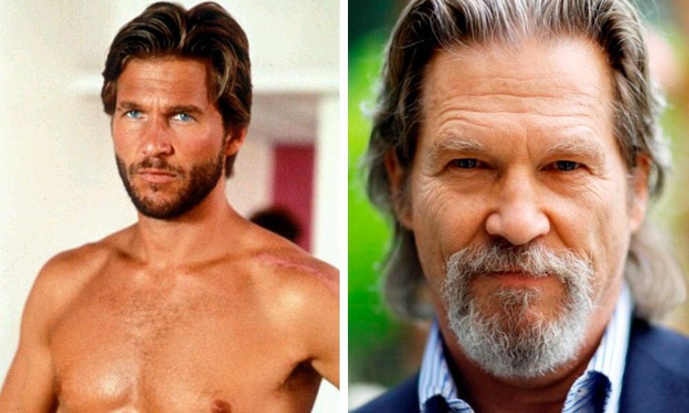 20 знаменитых актёров, которых мало кто видел молодыми