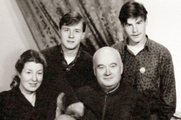 Кем выросли дети актеров Вицина, Моргунова и Никулина и где они сейчас